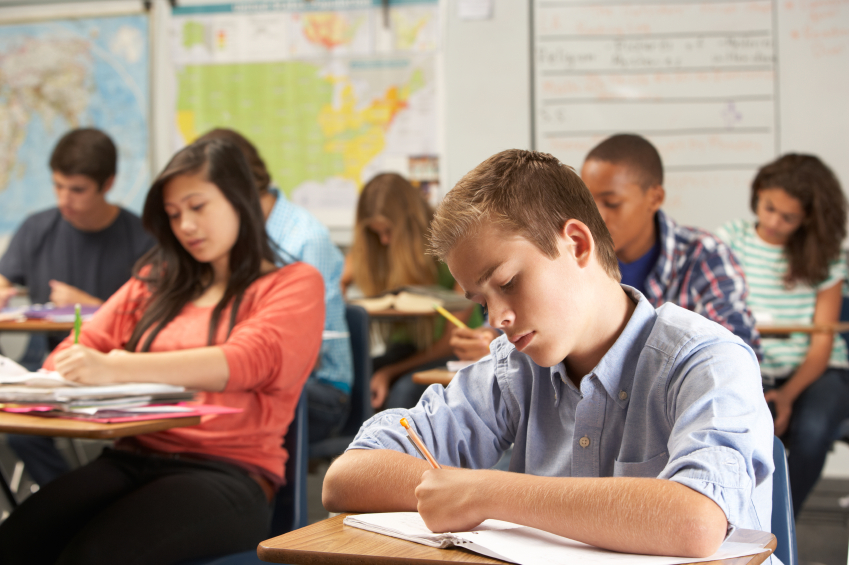 Massachusetts School and District Profiles
