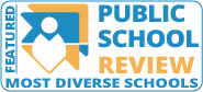 Most Diverse School